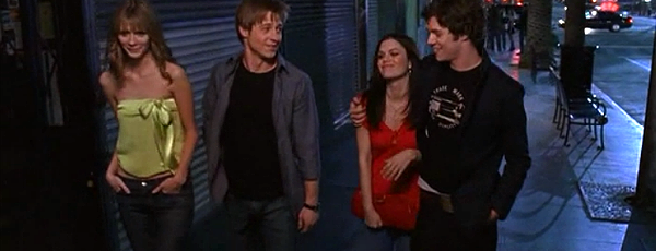 THE O.C. Rewatch Project: Let's All Go To The L.A.