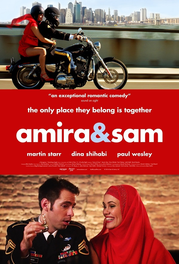 Fall in Love with AMIRA & SAM