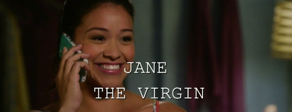 Jane the Virgin 1x11: Chapter Eleven