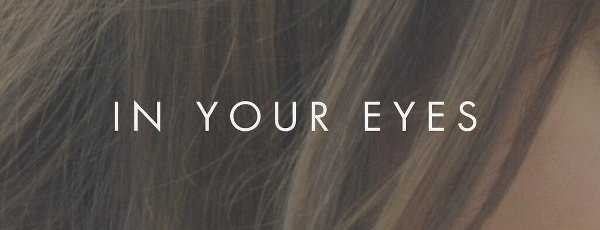 Netflix Fix: IN YOUR EYES