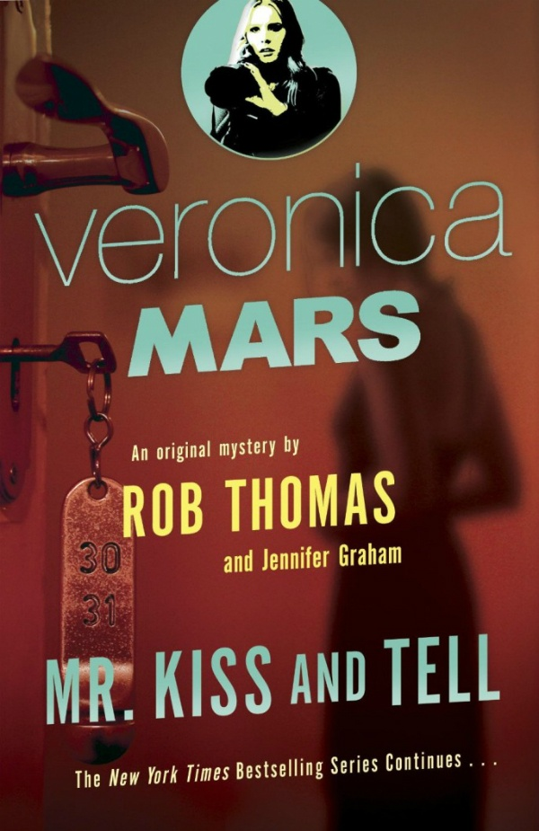 Veronica Mars And The Case Of The Missing Wallace