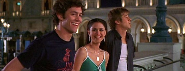 THE O.C. Rewatch Project: Pre-Wedding Bacchanalia Abounds