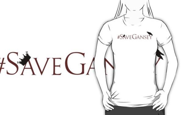 Screw Glendower—Save Gansey!