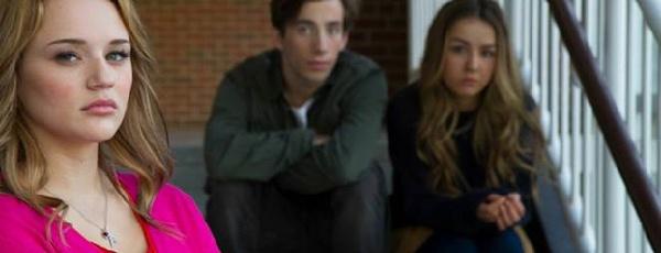 Trailer: A GIRL LIKE HER