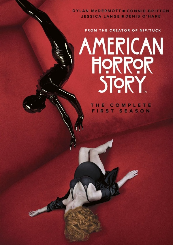 Netflix Fix: AMERICAN HORROR STORY, Season 1