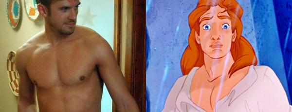 YA Movie News Roundup: Dan Stevens Is The Beast To Emma Watson's Beauty