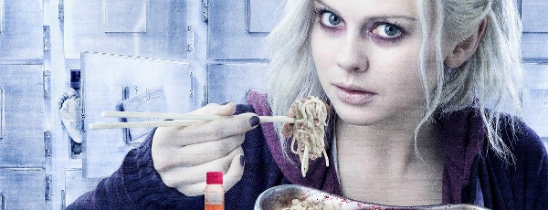 iZombie 1x05: Flight Of The Living Dead