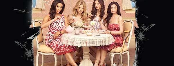 Pretty Little Liars 5B: Best In Show