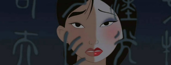 A Live-Action MULAN Is Now In The Works
