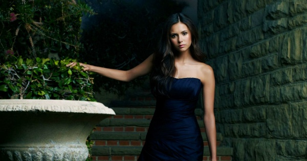 YA Movie News Roundup: Nina Dobrev Is Out Of THE VAMPIRE DIARIES