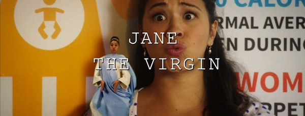 Jane the Virgin 1x18: Chapter Eighteen