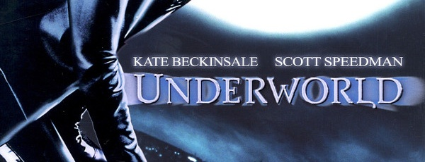 Netflix Fix: UNDERWORLD