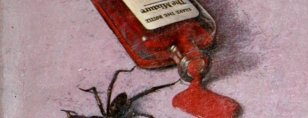 Christie & Cocktails: Murder Is Easy