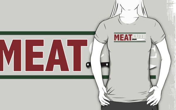 Your Very Own Meat Cute