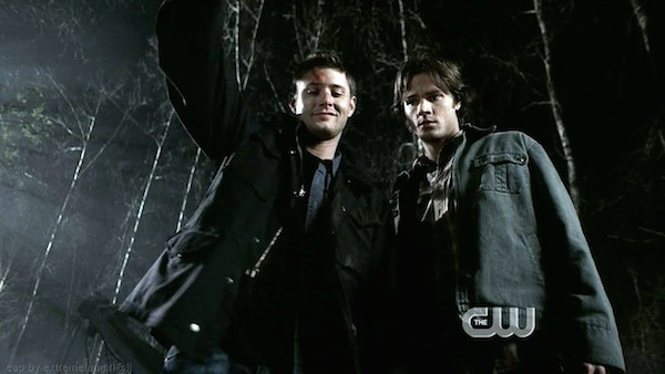 The SUPERNATURAL Rewatch Project: All Hell Breaks Loose