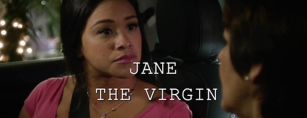 Jane the Virgin 1x20: Chapter Twenty