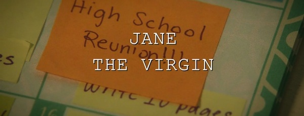 Jane the Virgin 1x21: Chapter Twenty-One
