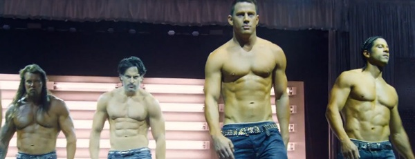The MAGIC MIKE XXL Trailer Is Here!