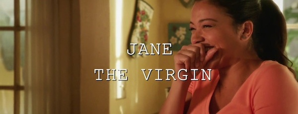 Jane the Virgin 1x22: Chapter Twenty-Two