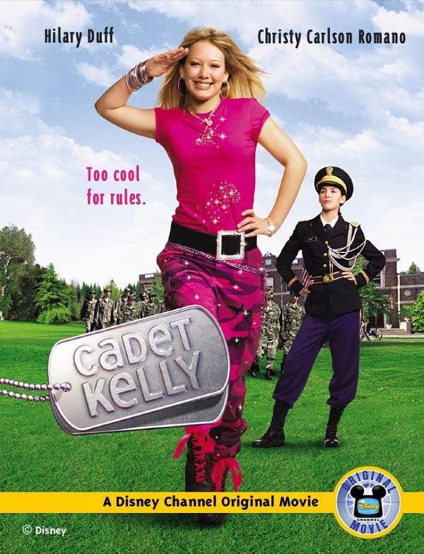 Netflix Fix: CADET KELLY
