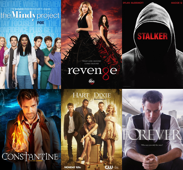 2014-15 Small Screen Losers And Winners