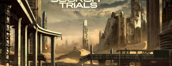 YA Movie News Roundup: THE SCORCH TRIALS Gets A Trailer