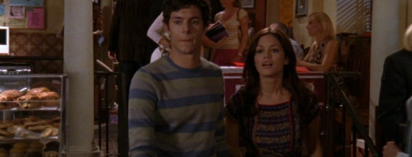 THE O.C. Rewatch Project: Summer And Seth Get Sneaky