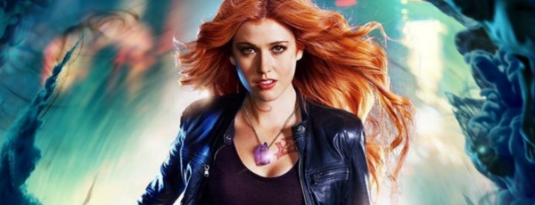 YA Onscreen: See A Bunch Of Extremely Bad Character Posters From SHADOWHUNTERS